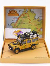 "Almost Real 410305 # Land Rover Defender 110 "" Camel Trophy Edition "" 1:43 NEU"