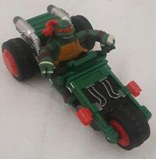 1 Carrera Go TMNT Teenage Mutant Ninja Turtles Raphael Slot Cars, Cowabunga dude