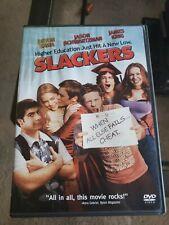 Slackers - Dvd By Jason Schwartzmann,James King,Devon Sawa