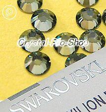 144 Genuine Swarovski Hotfix Iron On 16ss Rhinestone Crystal 4mm ss16 Distinct