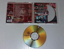 CD Brunner & Brunner - 24 Karat Gold 1996 18.Tracks  171
