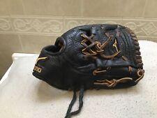 """Mizuno GMVP-1100 11"""" Youth Baseball Softball Glove Right Hand Throw"""