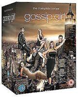 Gossip Bambina Stagioni 1 A 6 Collezione Completa DVD Nuovo DVD (1000362381)