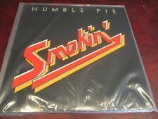 HUMBLE PIE SMOKIN 180 GRAM ANALOGUE PRODUCTIONS 2009 RARE LIMITED EDITION LP