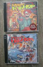 CD MAGIC HIPHOP 1+2  Für Fans & Sammler TOP!