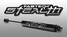 Set of 4 Fabtech Stealth Shocks 2005-2007 Ford F-250 4WD 8 inch lift required