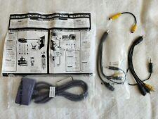ATI All-in-Wonder Video-Kabel Kit 6140004600 6110006800 7-pin S-Video