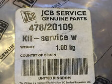 JCB Genuine Service Kit 478/20109