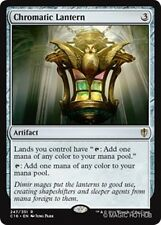 CHROMATIC LANTERN Commander 2016 MTG Artifact Rare