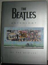 The Beatles Anthology   NEW SEALED  LOOK!!