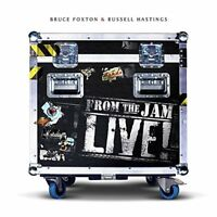 Bruce Foxton and Russell Hastings - From The Jam - Live! [CD]