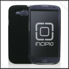 Incipio Feather Ultra Thin Snap-on Case Cover Matte Black For Samsung Galaxy S3