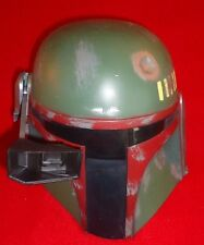 Vinatge Don Post Star Wars Boba Fett Mask 1996 LUCA Films