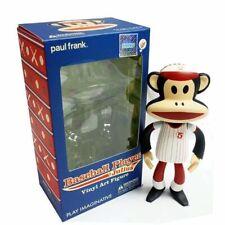Paul Frank figura jugador de béisbol