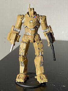 IRON MAN 2 GROUND ASSAULT DRONE 3.75 Fury of Combat TRU Exclusive USA 2010