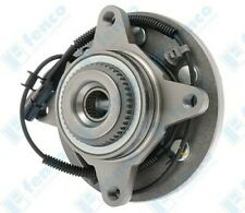 Wheel Bearing and Hub Assembly fits 2004-2005 Ford F-150  QUALITY-BUILT