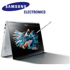 "SAMSUNG Notebook Pen Laptop Core™ i7, SSD 256GB, 15"" / NT950QAA-X716A"