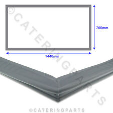 WILLIAMS GASKET010 FRIDGE / FREEZER RUBBER DOOR SEAL GASKET SAPPHIRE 765x1440mm