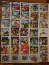 Nintendo 3DS Spiele (Pokémon, Zelda, Mario, Pikmin,...)