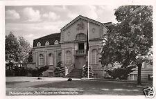 9518/ Foto AK, Posterholungsheim Bad Saarow, 1943