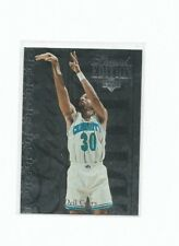 1995-96 UPPER DECK SPECIAL EDITION DELL CURRY #8 CHARLOTTE HORNETS NM-MINT!
