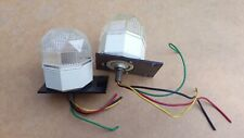 Set of 2 flashboy strobe lights for Starblade arcade Namco game  OC90A