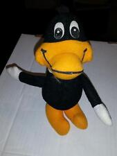 Rare Possibly OOAK Daffy Duck Looney Tunes 1978 Plush Toy Stuffed Animal