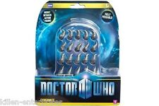 Doctor Who Series 6 CYBERMATS Action Figure BBC DR.
