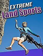 Sports to the Extreme: Extreme Land Sports BOOK(PAPERBACK)