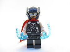 LEGO Marvel Super Heroes Thor Minifigure 76084 Mini Fig