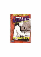 Killer in Concert The - Lee Lewis Jerry Nuovo 8.86 (Wnrd2473)