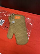 BRAND NEW TRAEGER WOOD PELLET GRILLS CANVAS INSULATED OVEN MITT APP195