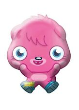 5  x moshi monster supershape poppet  21in foil helium balloon party pack