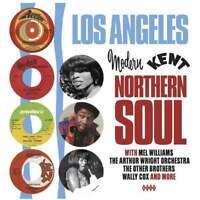 Various Los Angeles Modern Kent Northern Soul LP VINYL Kent Dance 2019 NEW