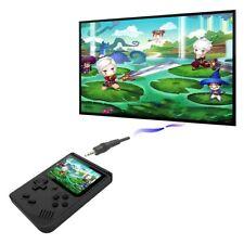 "3"" Retro Mini Handheld Video Game Console Gameboy Built-in 168 Classic Games"