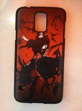USA Seller Samsung Galaxy S5 SV Anime Phone case Naruto Cool Itachi Genjutsu
