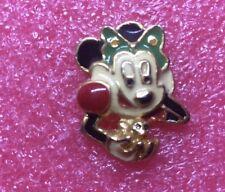 Pins DISNEY Vintage MINNIE MOUSE Bijou Jewel Ancien Euro Disney Mickey