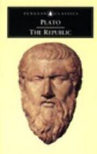 The Republic (Penguin Classics) by Plato 0140440488 The Fast Free Shipping