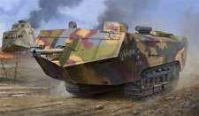 Hobby Boss 1/35 French Saint-Chamond Heavy Tank Late #83860 *NEW release*Sealed*