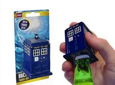 BBC Doctor Who - Rare - TARDIS Bottle Opener with SFX Sound - New