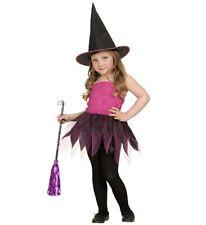 Beauty Witch Faschingsköstüm Childrens Fancy Dress Girl, Size 104 CM, 2-3 Years
