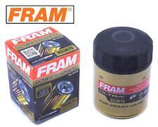 FRAM Ultra Synthetic Oil Filter - Top of the Line - FRAM's Best Filters XG3675