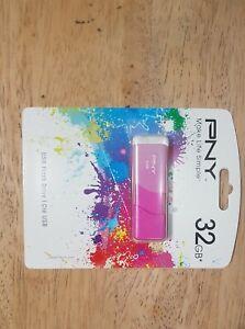 PNY 32GB USB 2.0 Flash Thumb Drive