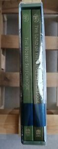 The Hobbit & The Lord of the Rings Sketchbook. Limited and signed by Alan Lee