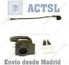 BRAND NEW SAMSUNG R519 R518 R520 CONECTOR DC  JACK