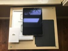 Apple iPad Air 2 64GB, Wi-Fi, Space Gray, bundled with Smart Cover