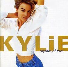 Import Alben vom Kylie Minogue's Musik-CD