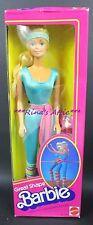 Vintage 1983 GREAT SHAPE Barbie Doll #7025 Hong Kong
