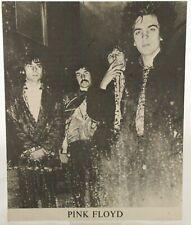 More details for pink floyd syd barrett promo booklet 1967 - rare