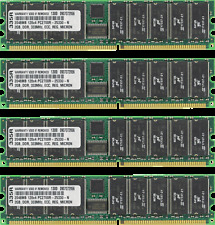 8GB (4X2GB) MEMORY FOR TYAN TIGER K8W S2875 K8WE S2877 K8WS S2875S
